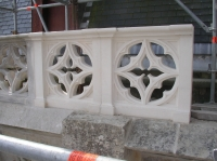 Element de balustrade